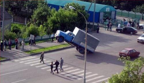 Русские трансформеры