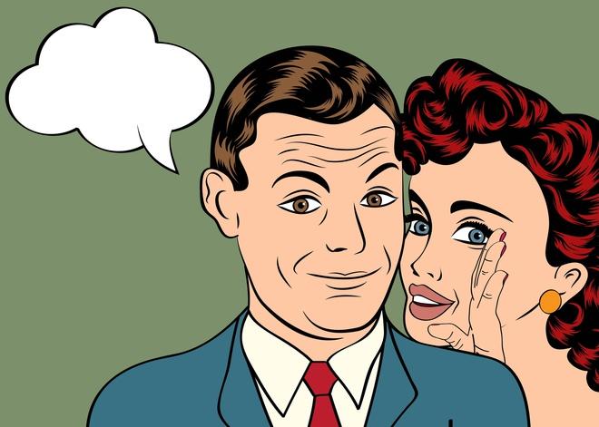 ТОП-10 фраз, которых боятся мужчины