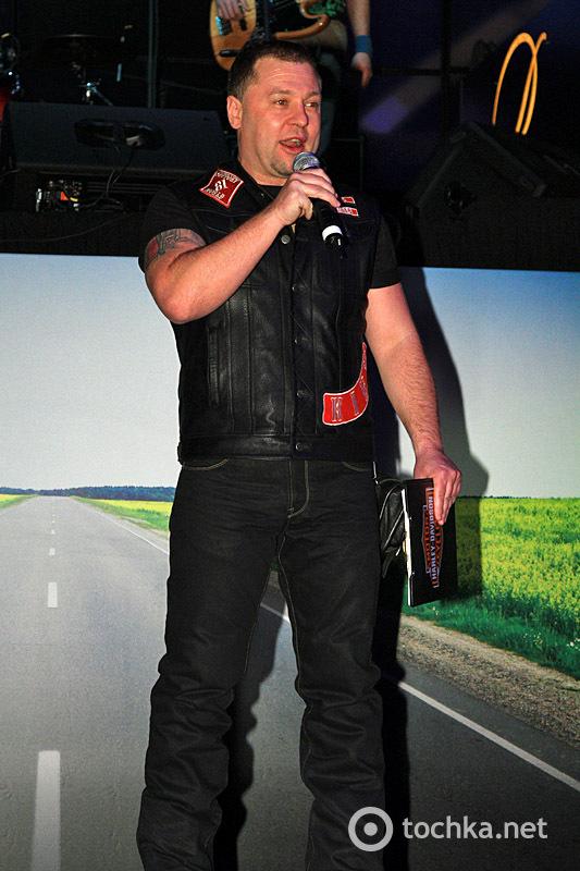 Міс Harley-Davidson-2013