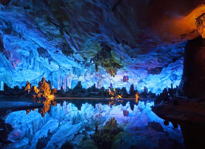 ТОП-5 найдивовижніших печер світу