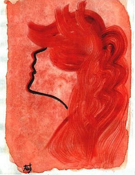 картины Пугачевой