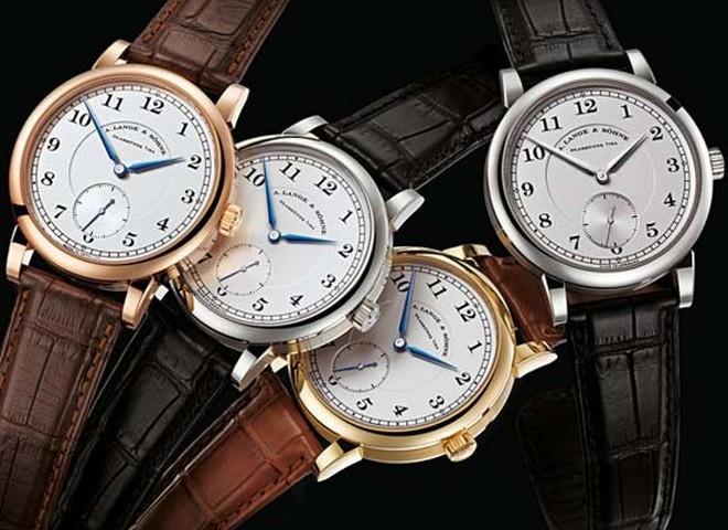 Определен лучший часовой бренд Германии