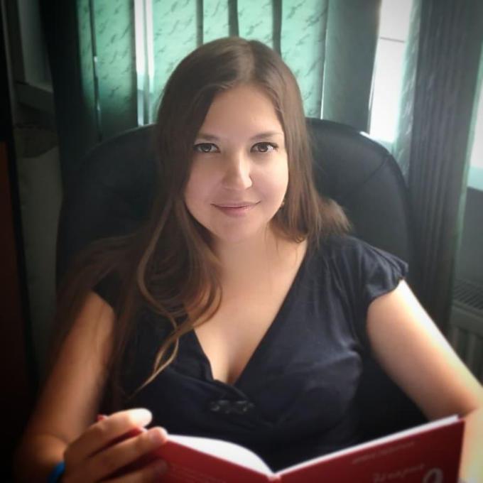 Марія Конарова