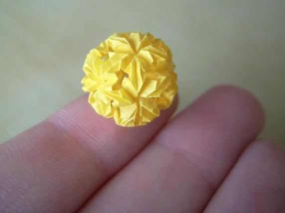 мини-оригами