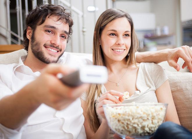 Що подивитися з хлопцем: топ-10 фільмів і серіалів різних жанрів
