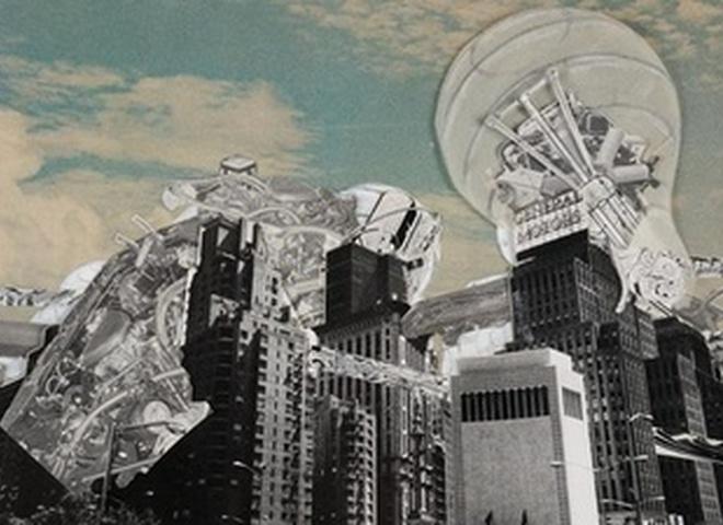 Мистецтво архітектурної графіки