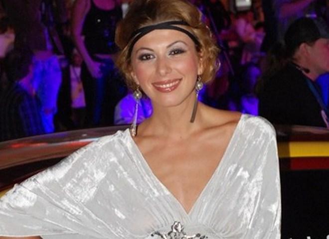 Марыся Горобец