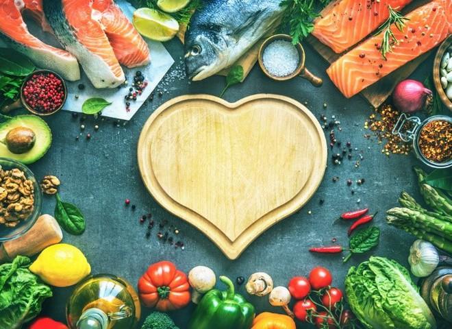 8 правил збалансованого харчування