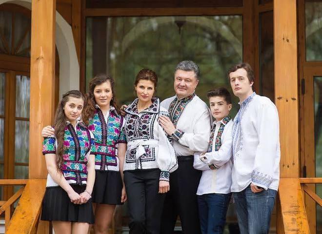 Олексій Порошенко