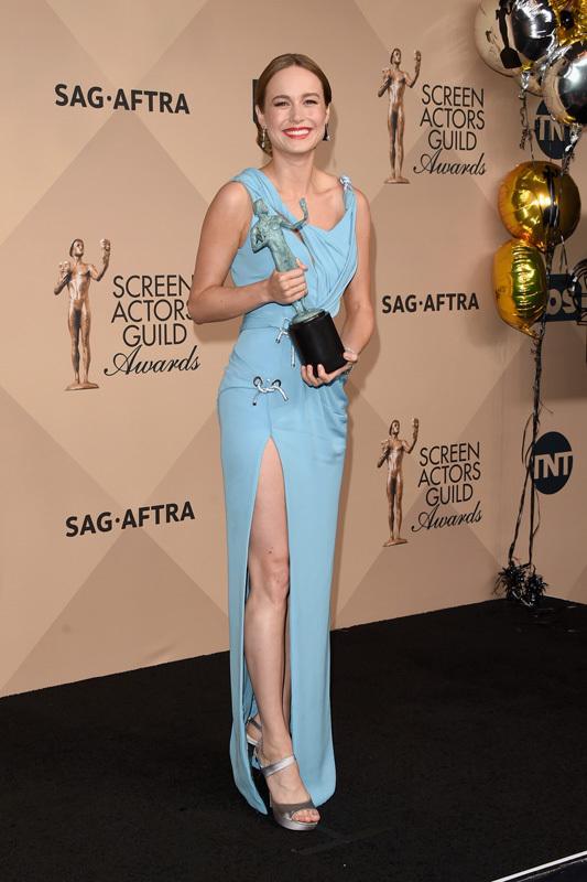 SAG Awards: кращі образи