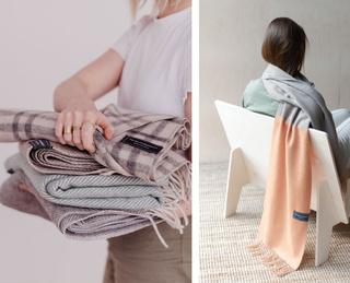 Как выбрать шарф на осень