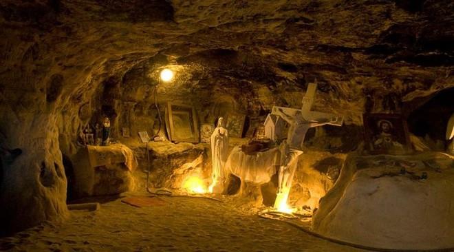печери Тернопільщини