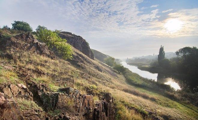 Тур вихідного дня Дніпро