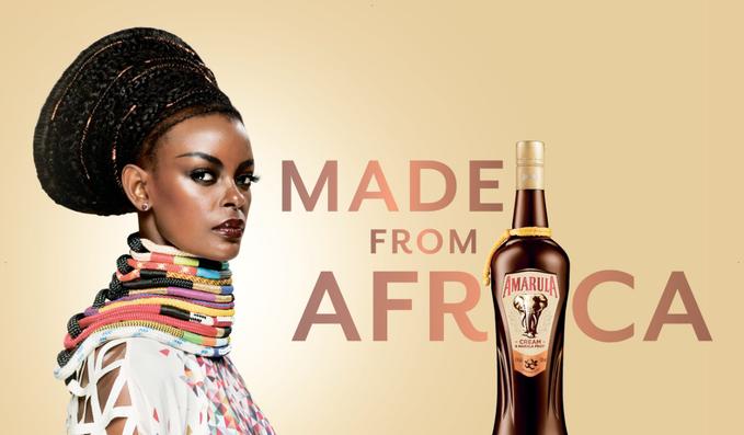 Amarula - африканский ликер премиум класса: легенды и интересные факты