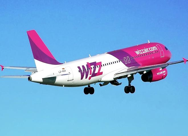Украина снизила тарифы из Киева из-за закрытия Wizz Air