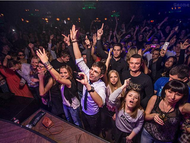 Летние фестивали Украины