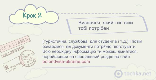 Як отримати шенгенську візу до Польщі: покрокова інструкція