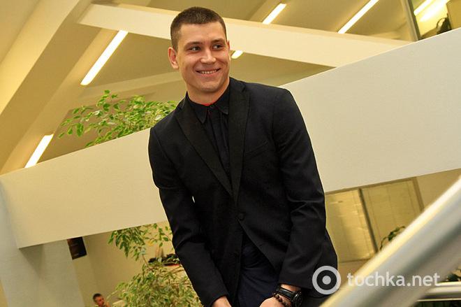 Дима Каднай, интервью