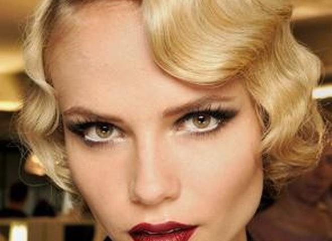 В моде макияж голливудских звезд