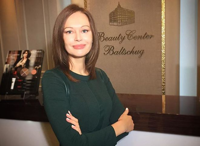 Ірина Ьезрукова