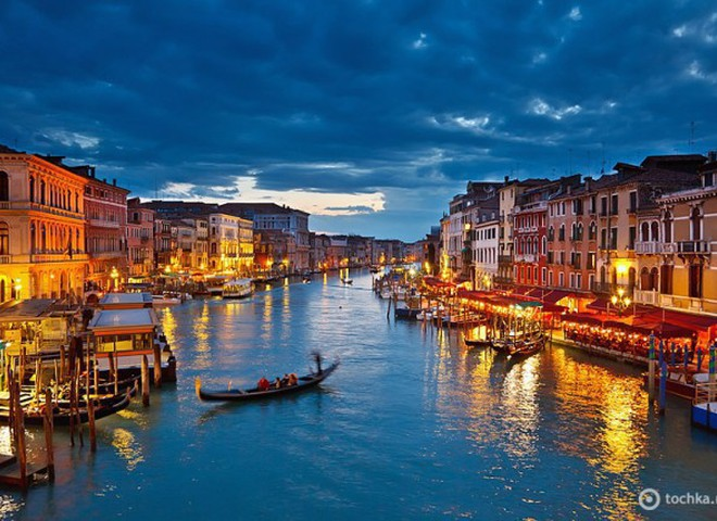 Интересные видео-презентации стран: Италия