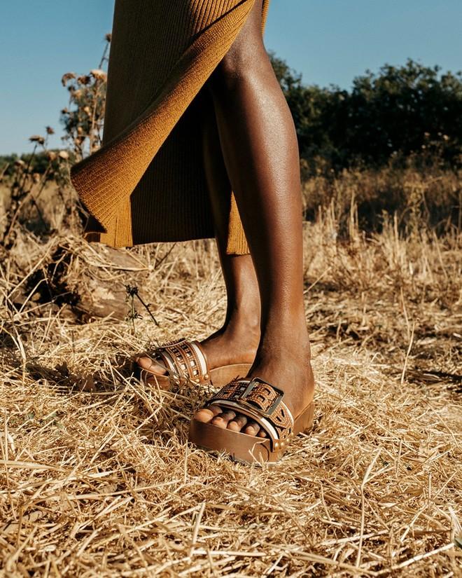 Модне взуття весна-літо 2021