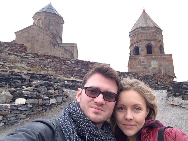 Официально: Дмитрий Дикусар впервые назвал причину расставания с Аленой Шоптенко