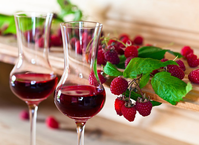 Image result for вино малиновое картинка