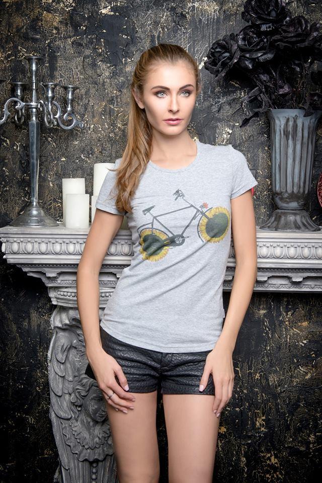 Украинские модели