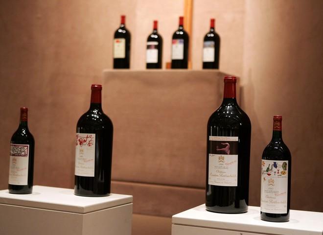 Французькі вина: дешевше не буває