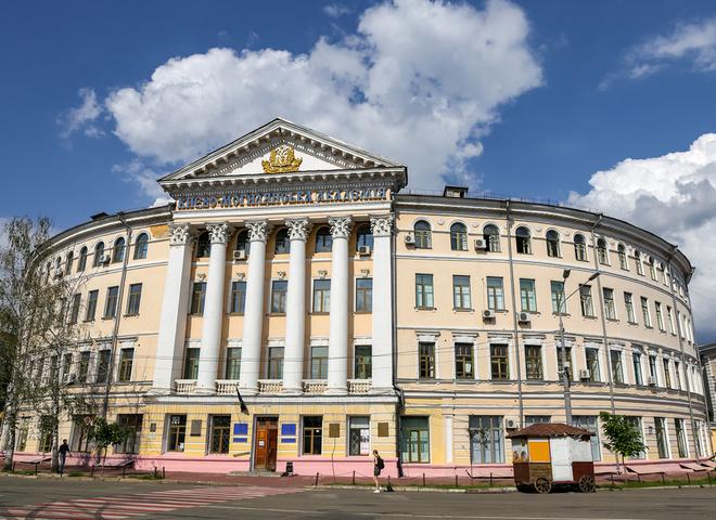 Система освіти в Україні