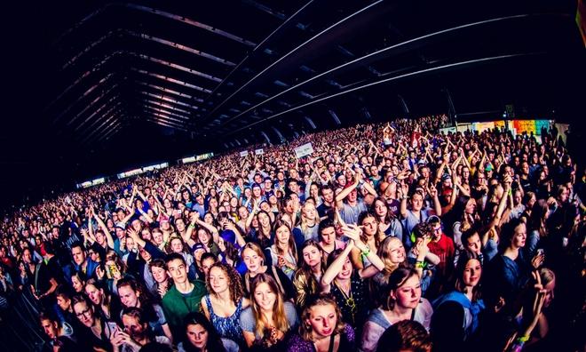 #БезвизНаш: ТОП-10 самых известных фестивалей Европы