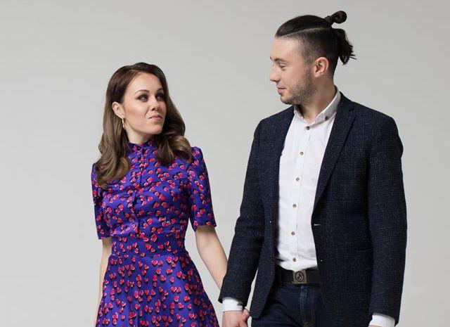 Alyosha и Тарас Тополя