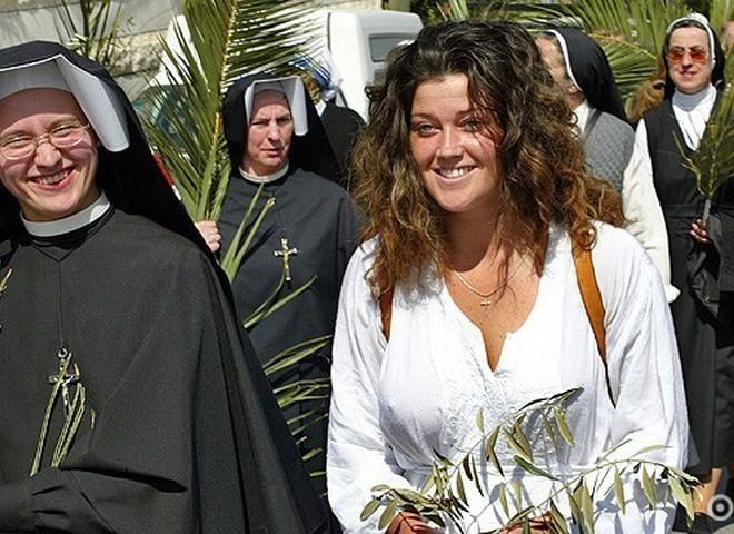 Паломницький тур в Ізраїль на Великдень
