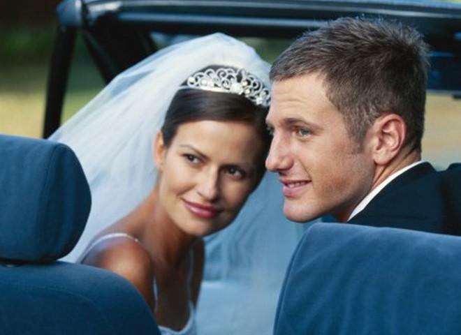 Выйти замуж