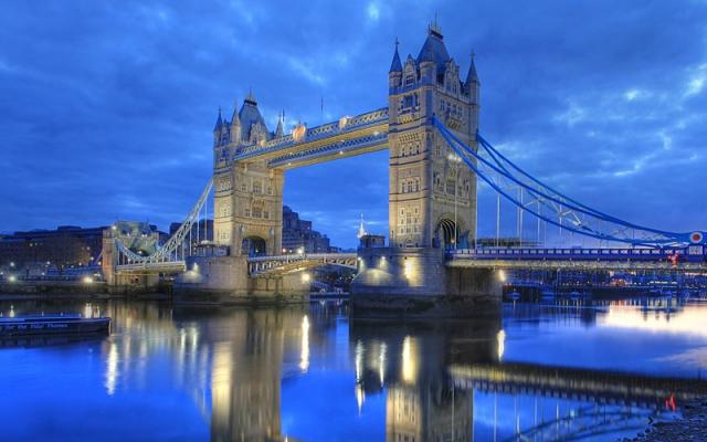 Достопримечательности Лондона: Тауэр