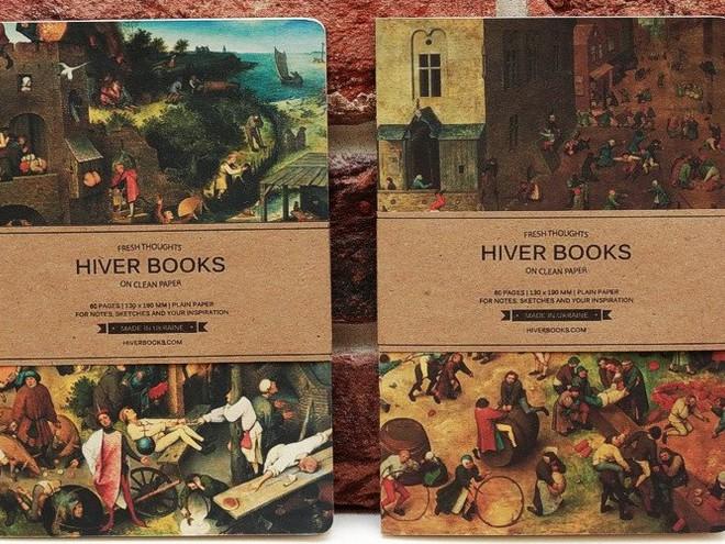 Hiver Books