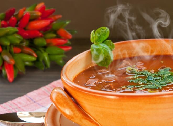 Суп в мультиварці: рецепти з фото