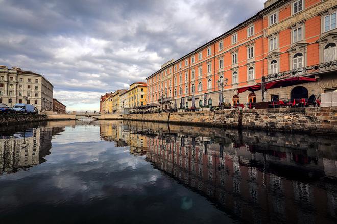 6 наймістичніших місць Європи