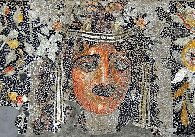 Мифы Древней Греции: остров Деллос