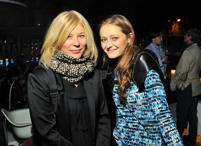 It Girls Party с Дашей Шаповаловой