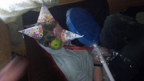 Как Новый год запомнить надолго