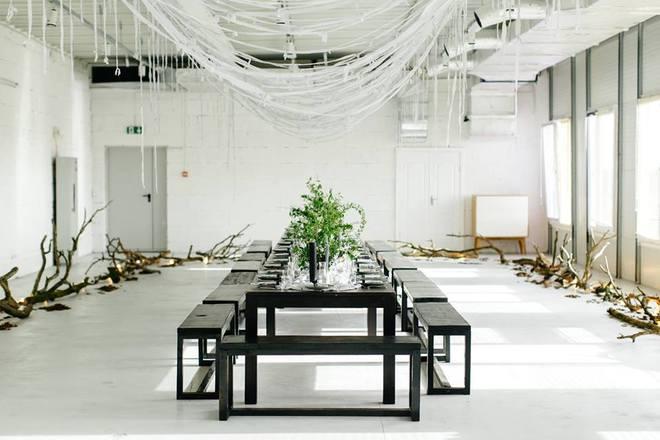 локация для свадьбы