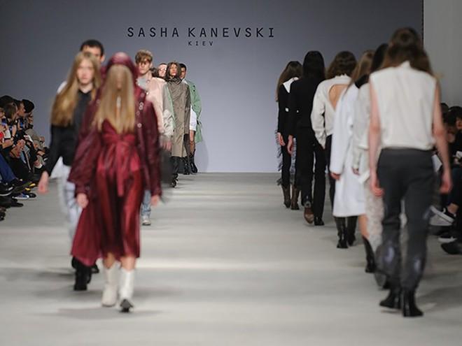 SASHA KANEVSKI ss 2016