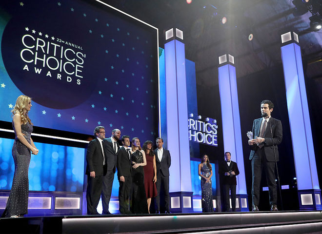 Critics' Choice