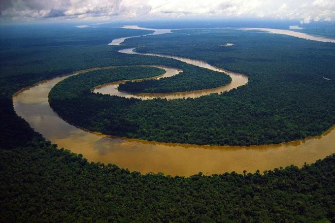 Новий рік 2016: 7 річок, які варто побачити під час новорічних канікул