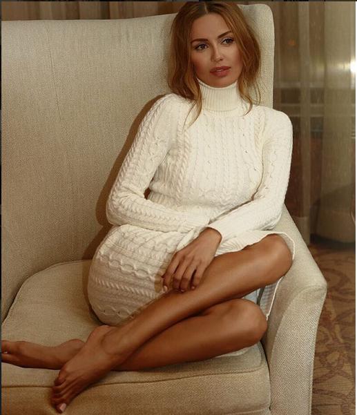 Вікторія Боня