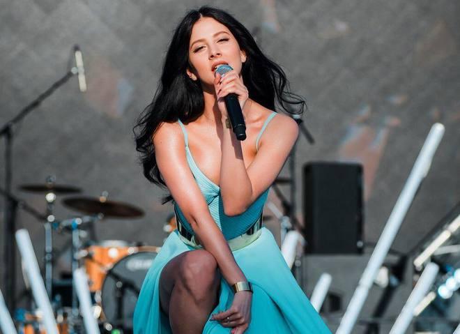 Анастасія Кожевнікова