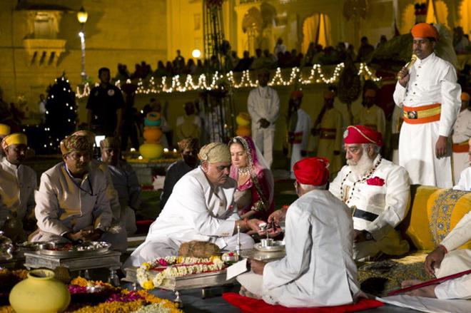 Другая Индия: как живут современные махараджи