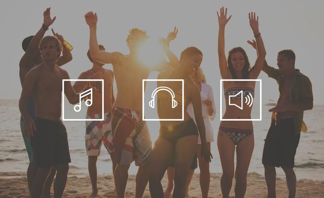 4 альтернативні способи заробітку для музичних груп